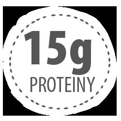 15g-proteiny