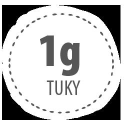 1g-tuky