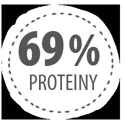 69g-proteiny