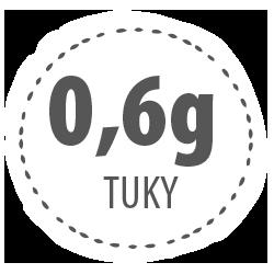 0-6g-tuky