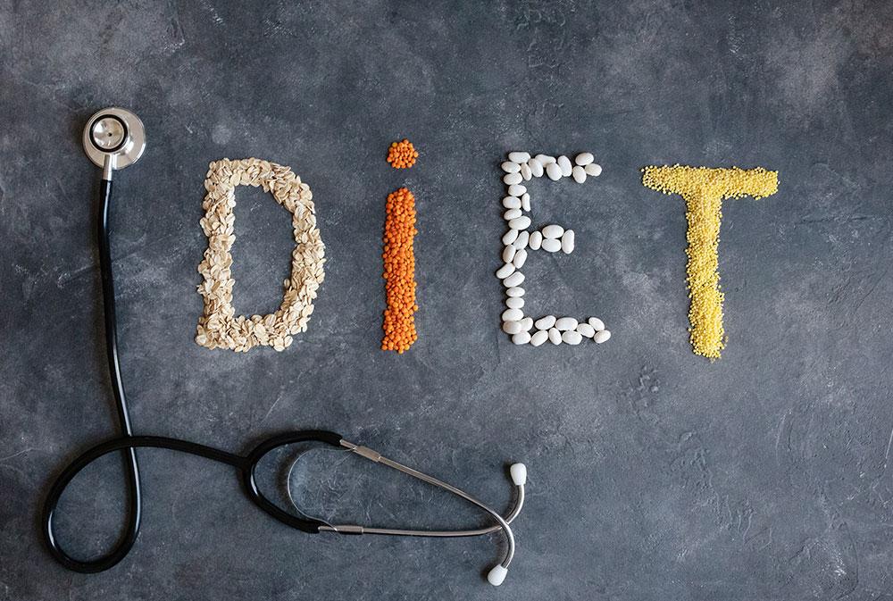 keto dieta vs redukční dieta